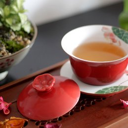 A Chinese Tea Ceremony to be included in your Wedding Ceremony!