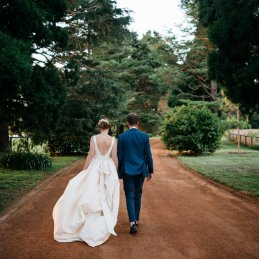 Top Five Wedding Trends for 2020
